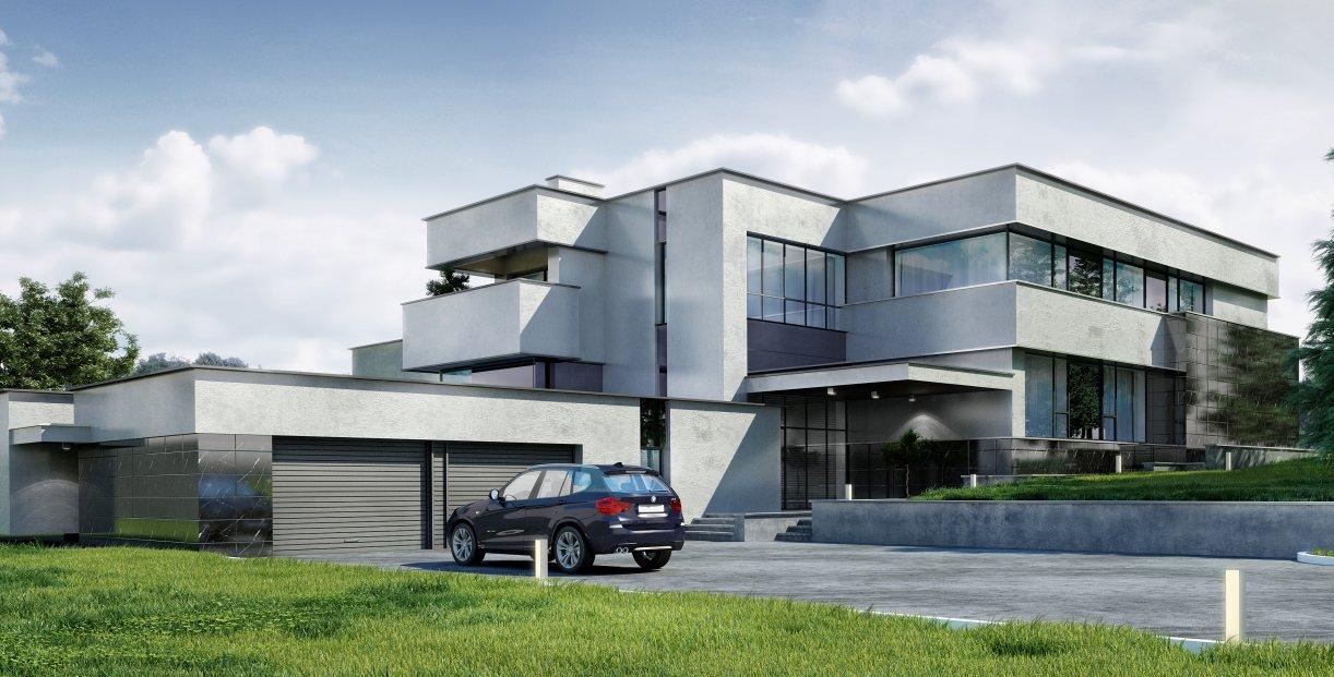 Проектируем современные дома